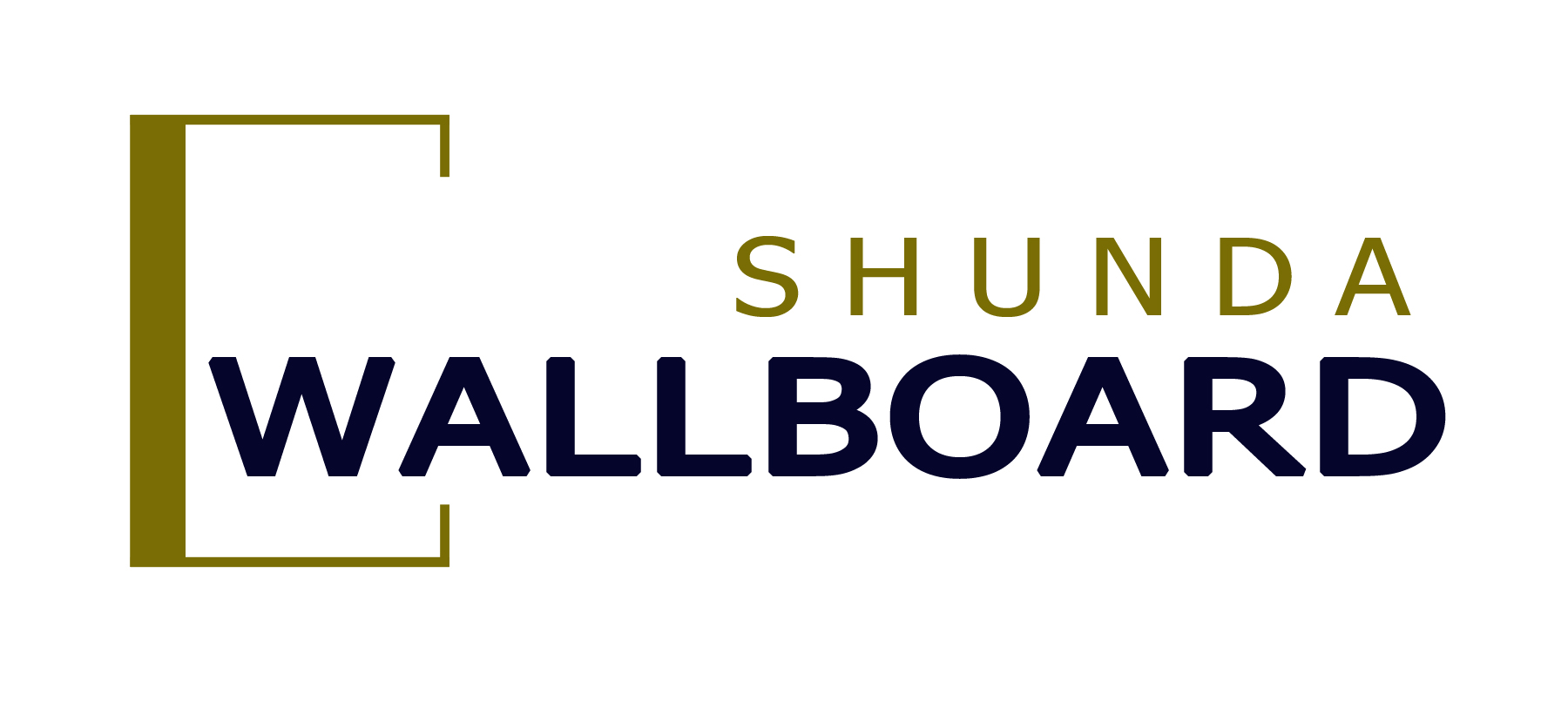 shunda wallboard