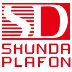Shunda Plafon logo