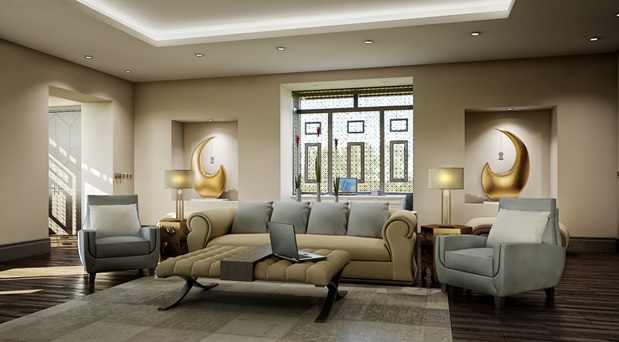Desain Plafon Minimalis Ruang Tamu Shunda Plafon Jateng